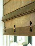 Luxaflex roman blinds front page
